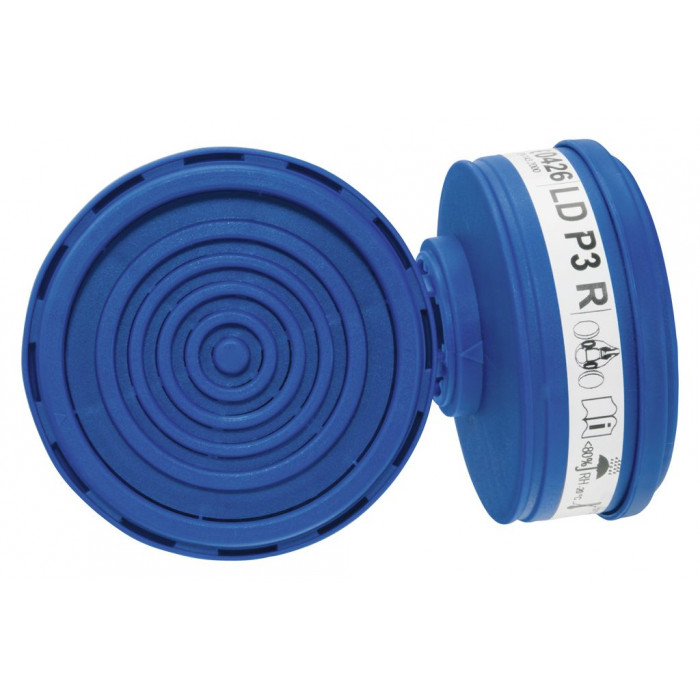 Carrying container FE made of plastic