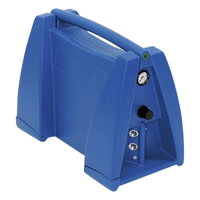 """Safety coupling for breathable air AK2 3/8"""" AG"""